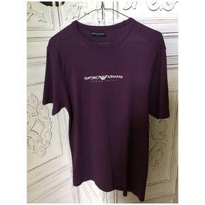 Emporio Armani T Shirt